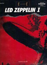 Led Zeppelin Led Zeppelin I sheet music songbook