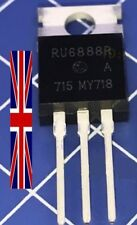 RU6888R Mosfet Transistor from Ruichips