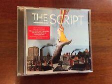 The Script - Script CD (Parental Advisory, 2008)
