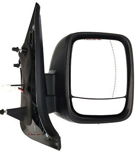 *NEW* DOOR MIRROR (ELECTRIC 7PINS) for RENAULT TRAFIC TRAFFIC 2015 - ON RIGHT RH
