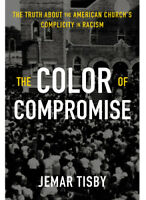 The Color of Compromise by Jemar Tisby (2020. Digital) ✅🔥P-D-F
