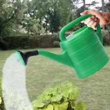 More details for watering can 5l plastic garden lawn plants patio flowers diffuser head spout