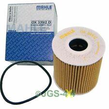 Land Rover Defender Engine Oil Filter 2.2 2.4 TD4 Puma MAHLE OEM - LR030778