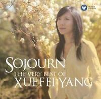 Xuefei Yang - Sojourn (NEW CD)