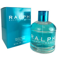 RALPH by Ralph Lauren Eau De Toilette Spray 5.1 oz/ 150 ML for Women