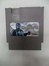 Robocop 2 Robo Cop - Nintendo NES Clon - NASA