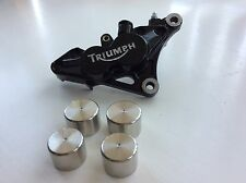 Triumph Trophy 900 1200 94 95 96 97 98 99 00 01 stainless brake caliper pistons