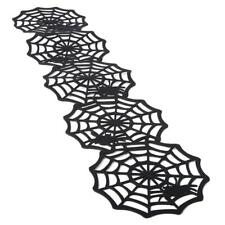 Halloween Table Mat & Door Hanging Decoration Ornaments Festival Party Supplies