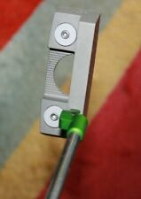 Left Handed Heavy Putter Milled A2-M Putter 35 inches Boccieri Golf .