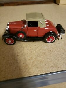 1931 Chevrolet Sports Cabriolet (Oakland Raiders Edition) NFL