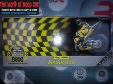 CATENA REGINA 525 ZRP O-RING 120 MAGLIE PROFESSIONAL MADE IN ITALY MAXIMOTO