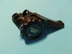 Mando de cambio/Shifter Shimano SL-TY22 6 speed
