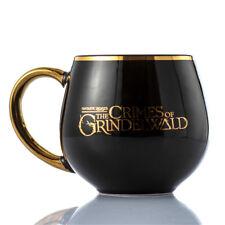 Bone china Coffee Mugs Fantastic Beasts The Crimes of Grindelwald Cup