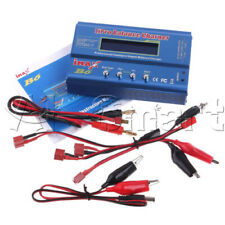 IMAX B6 AC Lipo NiMH Polymer RC Battery Balance Charger Discharger LCD Digital