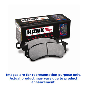 Hawk For 09 - 14 Mini Cooper Base John Cooper Disc Front Brake Pad - HB640N.550