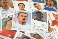 Panini FIFA World Cup BRASIL 2014 REGULAR STICKER CARDS. 10 X $3.50  Pick any !!
