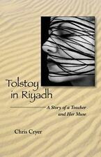 Tolstoy in Riyadh: A Story of a Teacher and Her Muse, Memoirs, Saudi Arabia, Gen