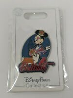Mickey And Minnie Mouse 2017 Holidays Around The World WDW LE Disney Pin