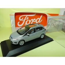 FORD C-MAX II Gris MINICHAMPS 1:43