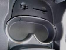 D OPEL CORSA D CROMO QUADRO per ripiano anteriore-in acciaio inox lucidato