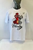 BKYS S/S EXTRAORDINARY T-SHIRT WHITE/MULTICOLOR T186WHT