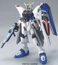 HG 1/144 R15 Freedom Gundam Plastic Model