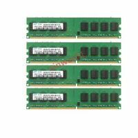 For Samsung 16GB 4x4GB PC2-6400 DDR2 800Mhz 240pin AMD Motherboard Memory RAM