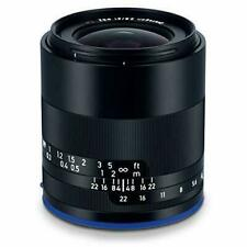 Zeiss LOXIA 21mm f2.8 Prime Lens in Sony E FE Mount (UK Stock) ex Demo
