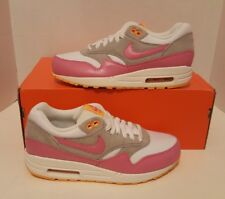 NIKE AIR MAX 1 ESSENTIAL WOMEN'S SZ 7 NEW 599820-107 ANNIVERSARY LAB SP QS PRM