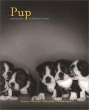 Pup Notecards (Deluxe Notecards)