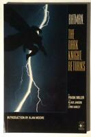 Batman The Dark Knight Returns GN #1. DC 1986. Titan Edition.