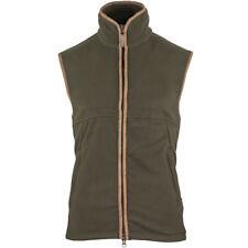 Jack Pyke Countryman Mens Vest Fleece Gilet Warm Hunting Outdoor Dark Olive