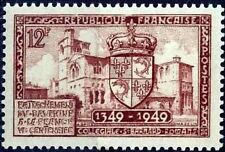 """FRANCE TIMBRE STAMP N°839 """"ARMOIRIES DU DAUPHINE, ROMANS"""" NEUF X TB"""