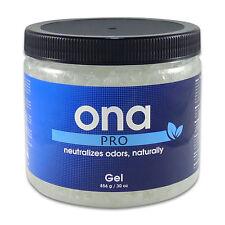 ONA GEL 500ml 428g 15oz PRO Elimina Odori Smell Killer g
