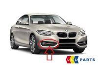 BMW NEW GENUINE 2 SERIES F22 F23 FOG LIGHT CLOSED GRID GRILLE SPORT RIGHT O/S