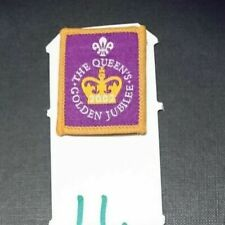 GIRLY NIGHT OFFICIAL SUPPLIER. GIRL GUIDE  COLLECTORS BADGES