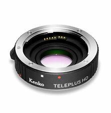 Kenko Teleconverter TELEPLUS HD HD 1.4X DGX CANON EOS EF/EF-S Mount Japan