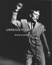 "Adam Faith 10"" x 8"" Photograph no 11"