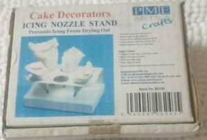 Icing Nozzle Stand
