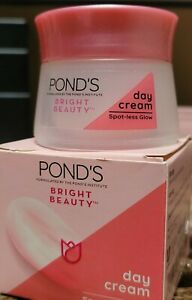 POND'S Bright Beauty Day Cream New Advance Formula  for Spotless Glow 50g