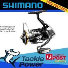 Shimano Sustain 3000 HG FI Spinning Fishing Reel Brand New 10yr Warranty!
