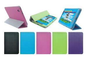 "for Samsung Galaxy Tab Pro 8.4"" SM-T320 Folio Smart Sleep Wake Skin Cover Case"