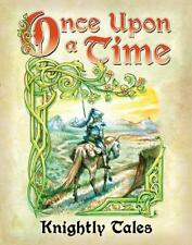 Once Upon A Time: Knightly Tales ATG 1034