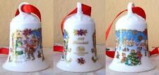 Zeitgenössisches Hutschenreuther-Porzellanfiguren & -Dekoration mit Sammelglocke
