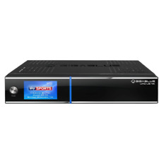 GigaBlue UHD UE 4K Receiver 2x DVB-S2 FBC Tuner