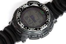 Casio Pro Trek PRG-250BD watch for Restore/Hobby/Watchmaker - 143783