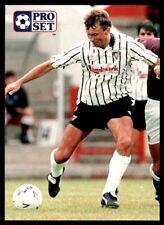 Pro Set Scottish 1991/1992 - Istvan Kozma Dunfermline Athletic No. 41