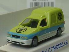 Rietze VW Caddy TELEFONICA, Kasten - 30893 - 1:87