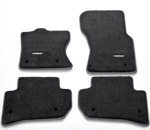 JAGUAR F-PACE X761 Floor Mat Set LHD T4A5528PVJ New Genuine