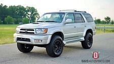 2000 Toyota 4Runner Sport